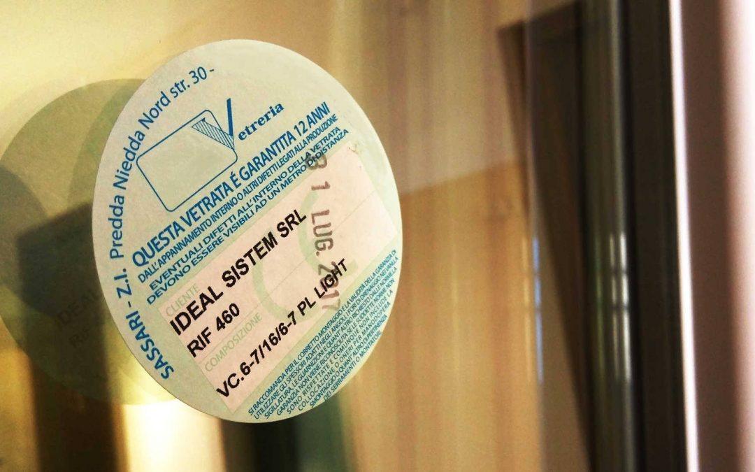 Il risparmio energetico e la scelta dei vetri nei serramenti in pvc